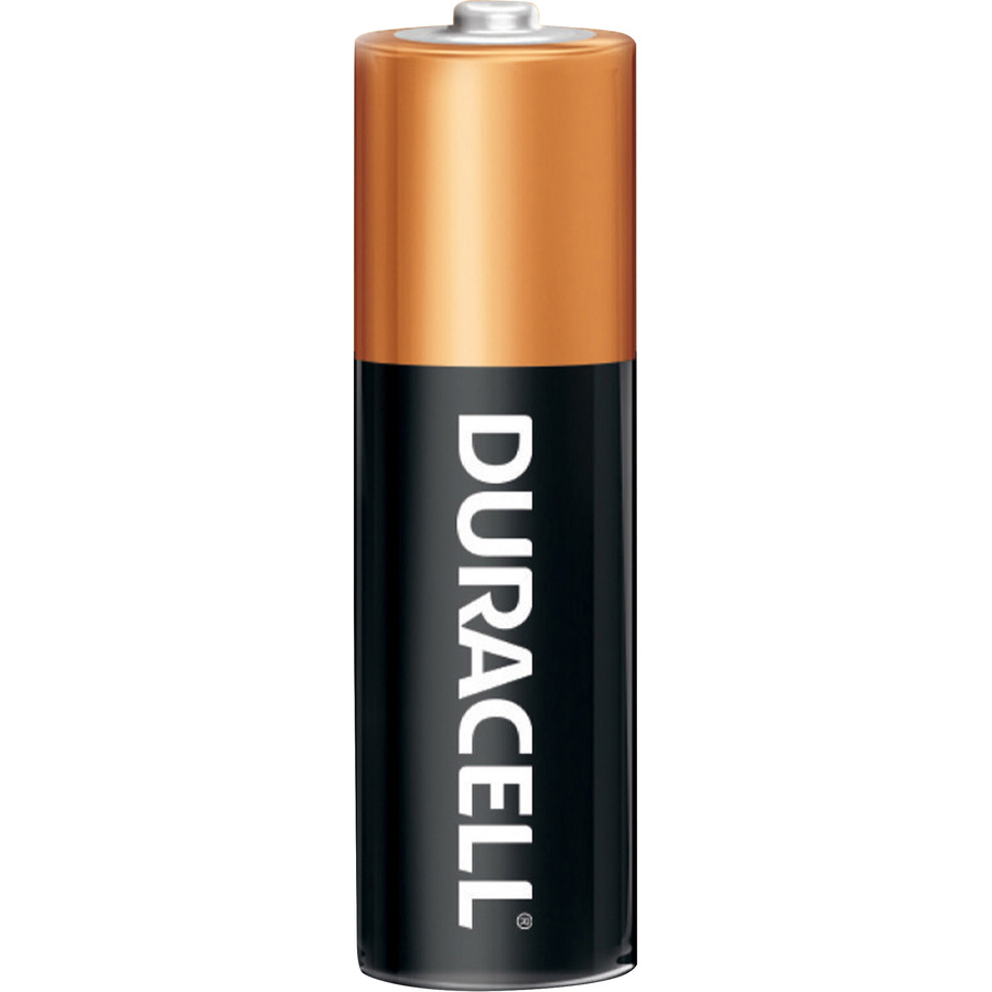 Duracell Coppertop Alkaline Aa Battery Mn1500