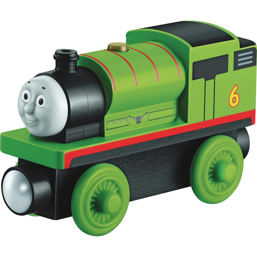 Thomas amp Friends Percy No6 Green Engine