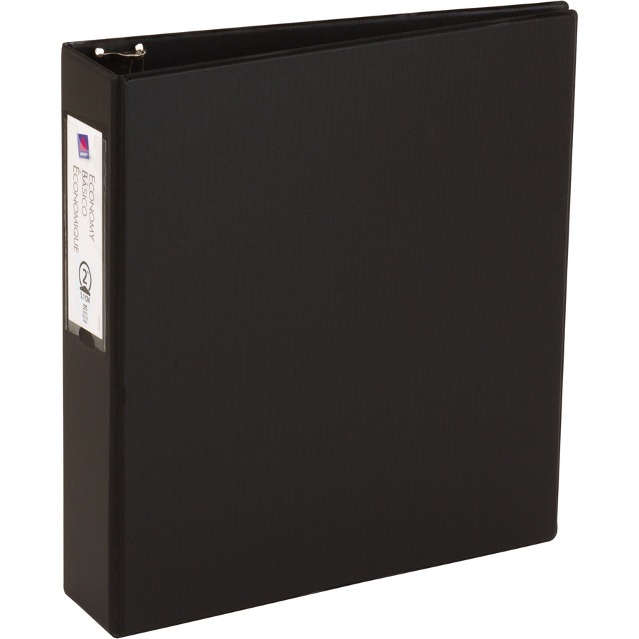Avery® Economy Binders With Round Rings
