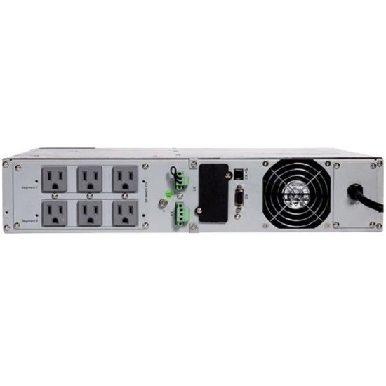 Eaton PDUs and Power Equipment