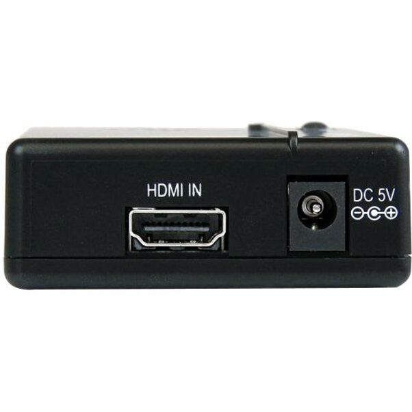 StarTech.com HDMI to Composite Converter with Audio - Functions: Signal Conversion - NTSC