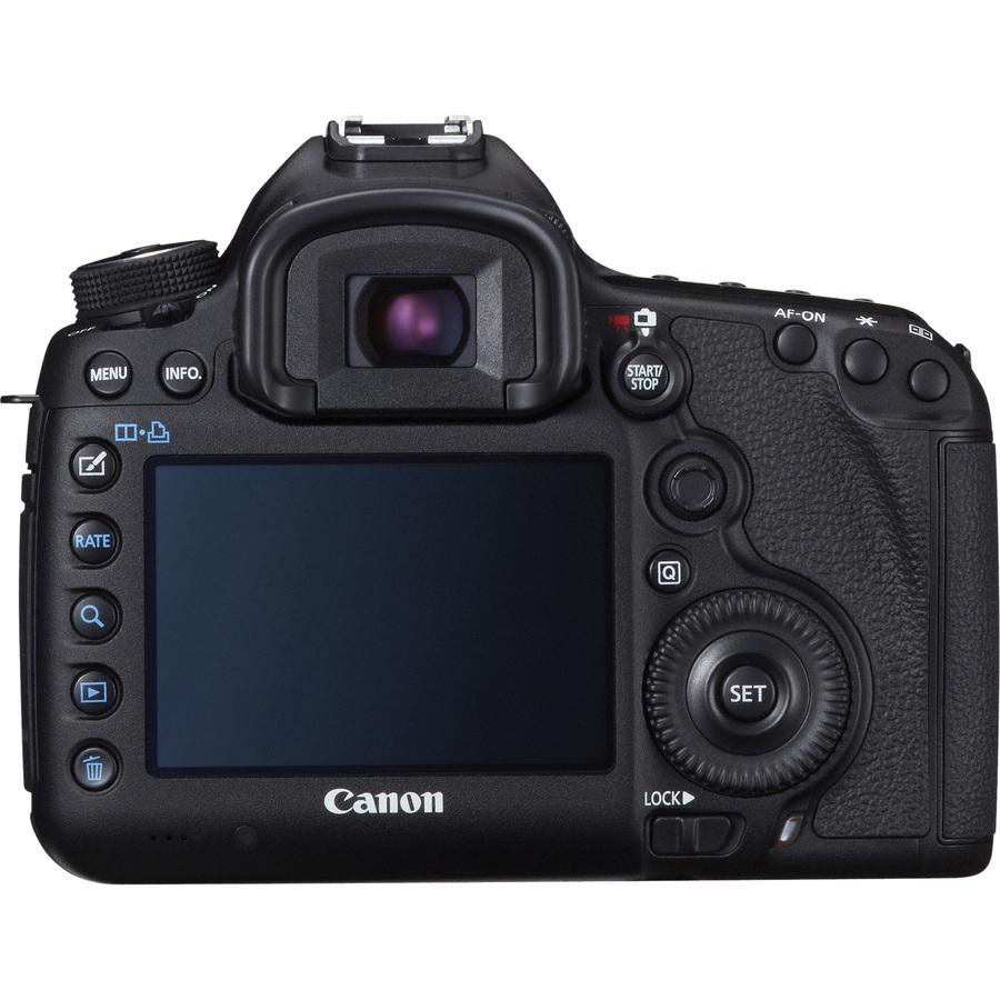 Canon Digital Cameras