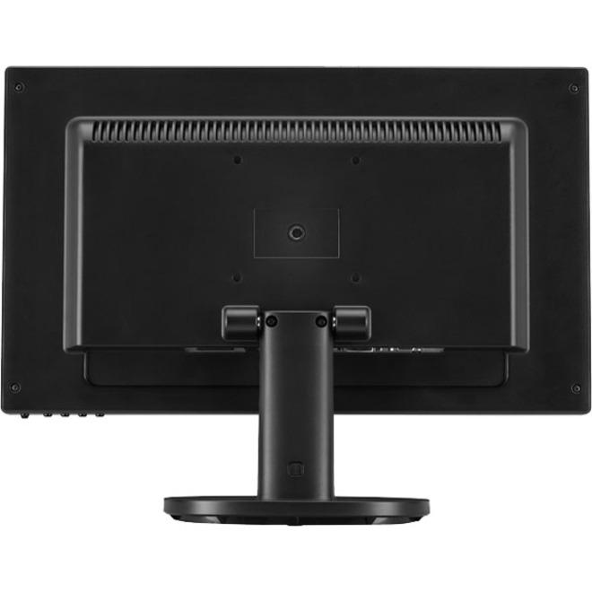 Hannspree 22 inch LED Wide Screen Monitor 1000:1 220cd/m2 1920 x 1080 5ms VGA DVI Black