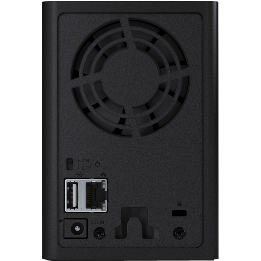 Buffalo LinkStation 420D 2 x Total Bays NAS Server - 1 x Marvell ARMADA 3701.20 GHz - 4 TB HDD 2 x 2 TB - 512 MB RAM DDR3 SDRAM - RAID Supported 0, 1 - Gigabit Eth
