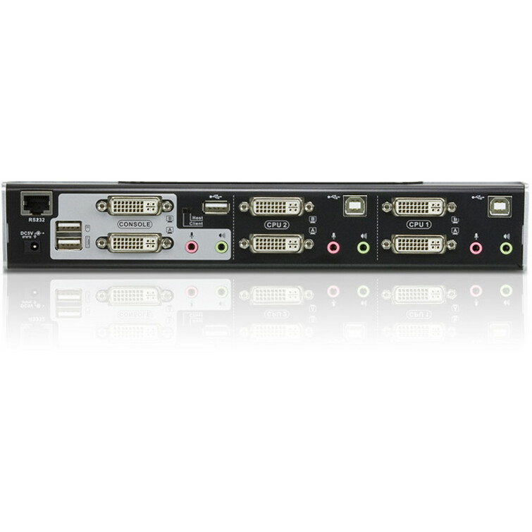Aten Technologies KVM Switches and Accessories