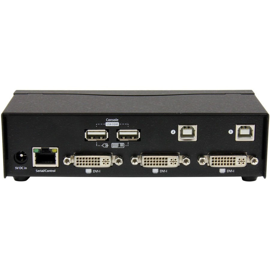Startech.Com KVM Switches and Accessories