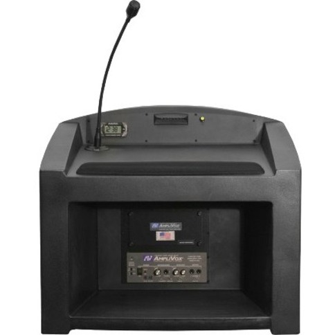 Amplivox Sound Systems Office Equipment