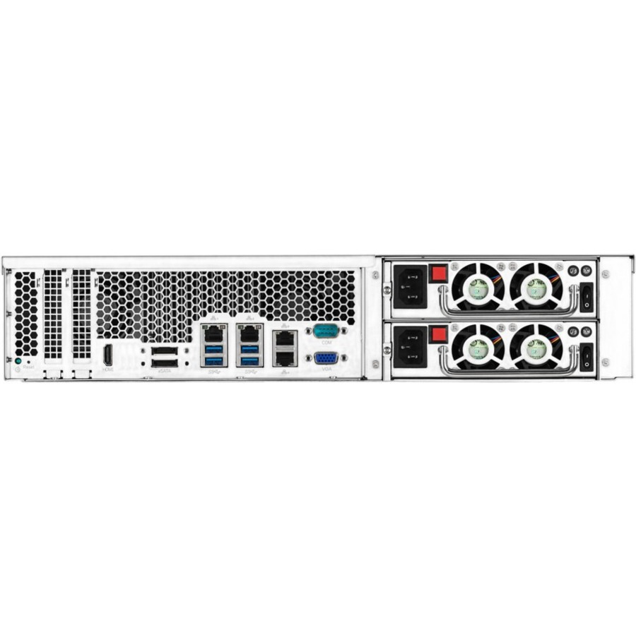 Asustor Network Attached Storage