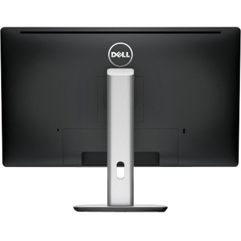 Dell P2715Q 27inch UltraHD Monitor, 4K,  Black