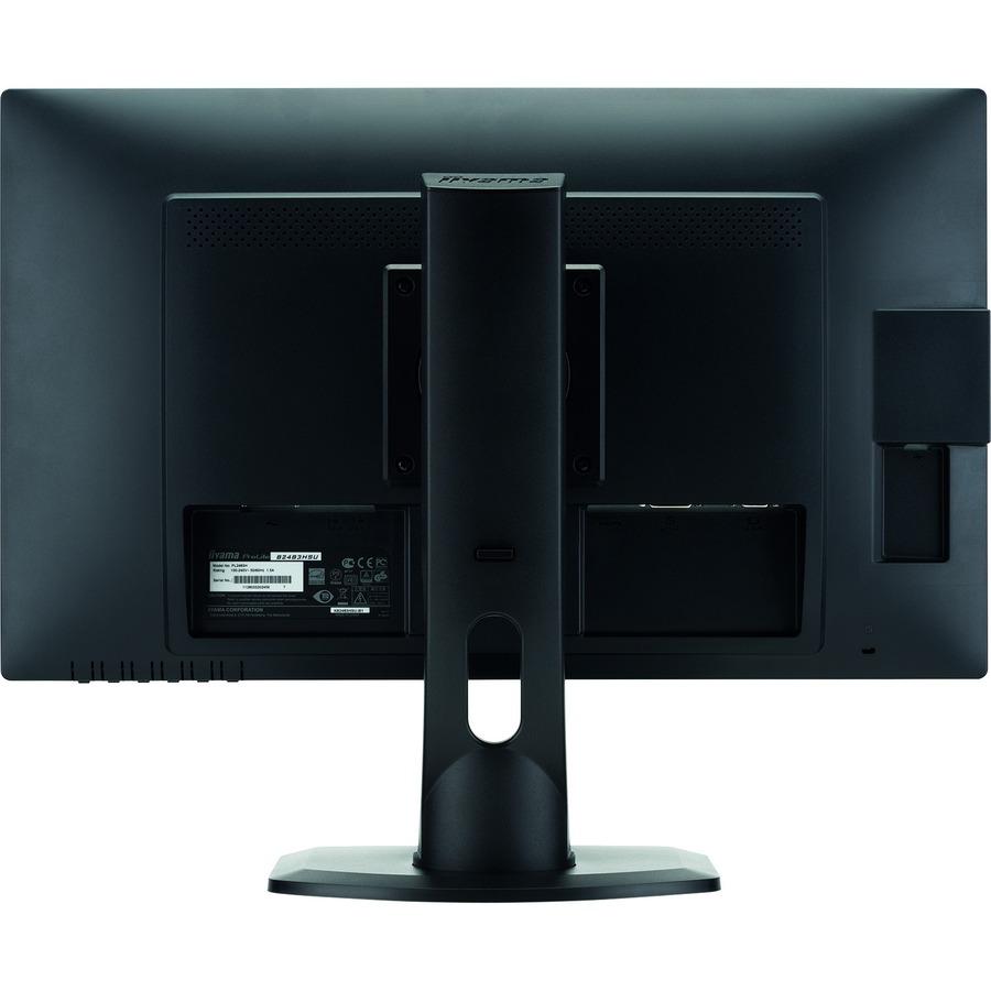 iiyama ProLite B2483HSU-B1DP 24inch LED Monitor