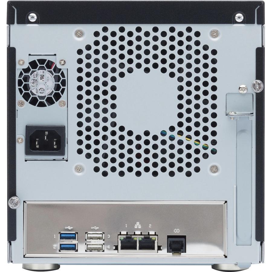 Overland Storage Network Attached Storage