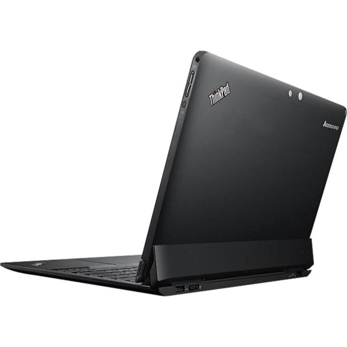 Lenovo Tablet PCs