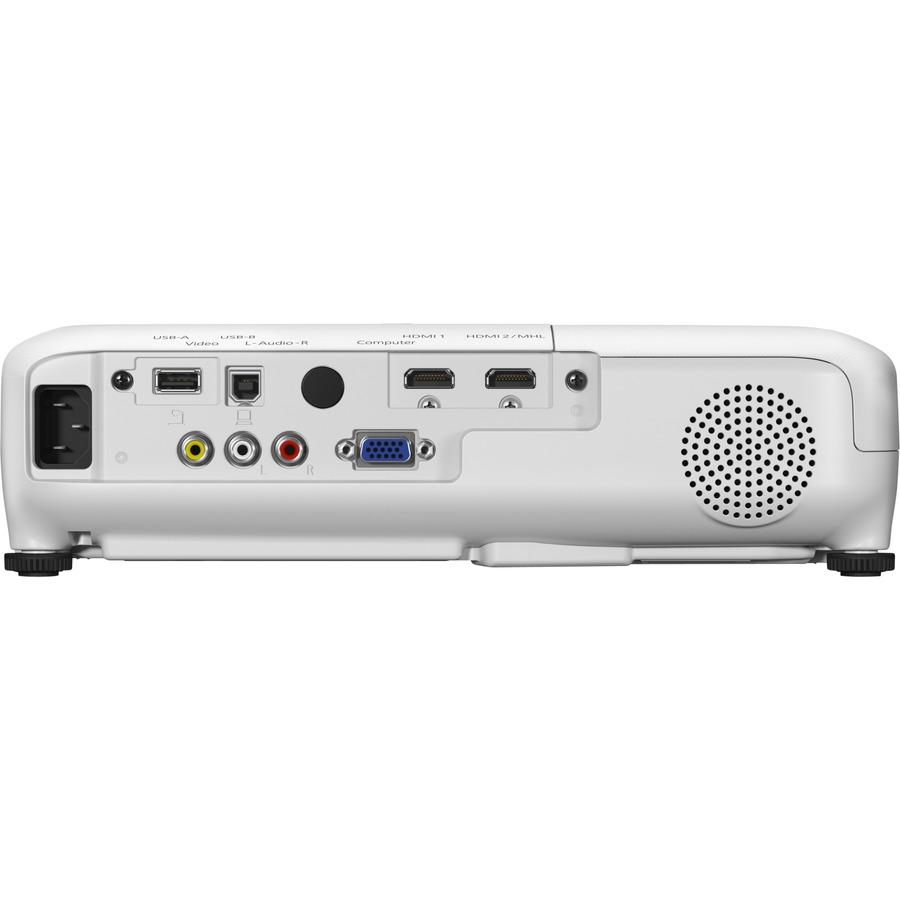 Epson EB-U32 LCD Projector - HDTV - 16:10