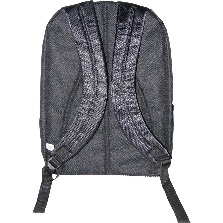 Kensington Carrying Case Backpack for 38.1 cm 15And#34; to 39.6 cm 15.6And#34; Notebook - Black