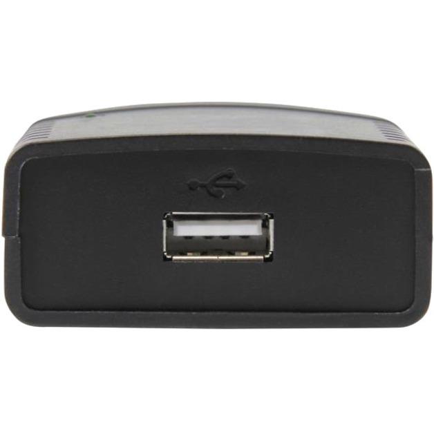10/100Mbps Ethernet to USB 2.0 Network LPR Print Server