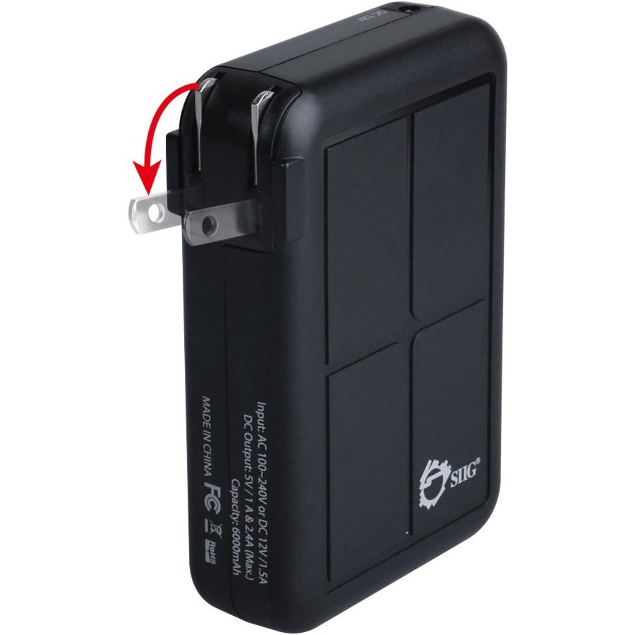 Siig Inc PDA Accessories