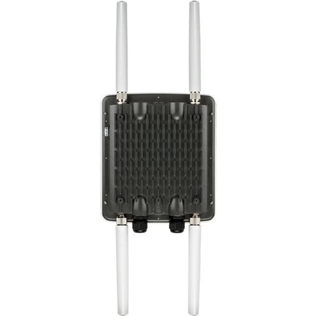 D-Link DWL-8710AP IEEE 802 11ac 1 14 Gbit/s Wireless Access Point