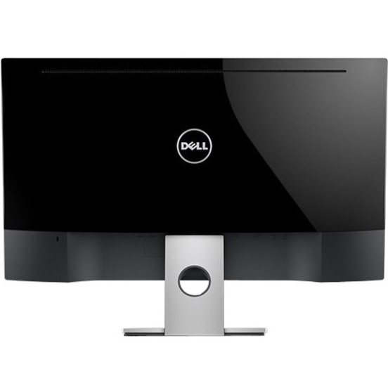 Dell UltraSharp U2717D 68.6 cm 27inch LED LCD Monitor - 16:9 - 6 ms - 2560 x 1440 - 16.7 Million Colours - 350 cd/mAnd#178; - 1,000:1 - WQHD - HDMI - DisplayPort - USB