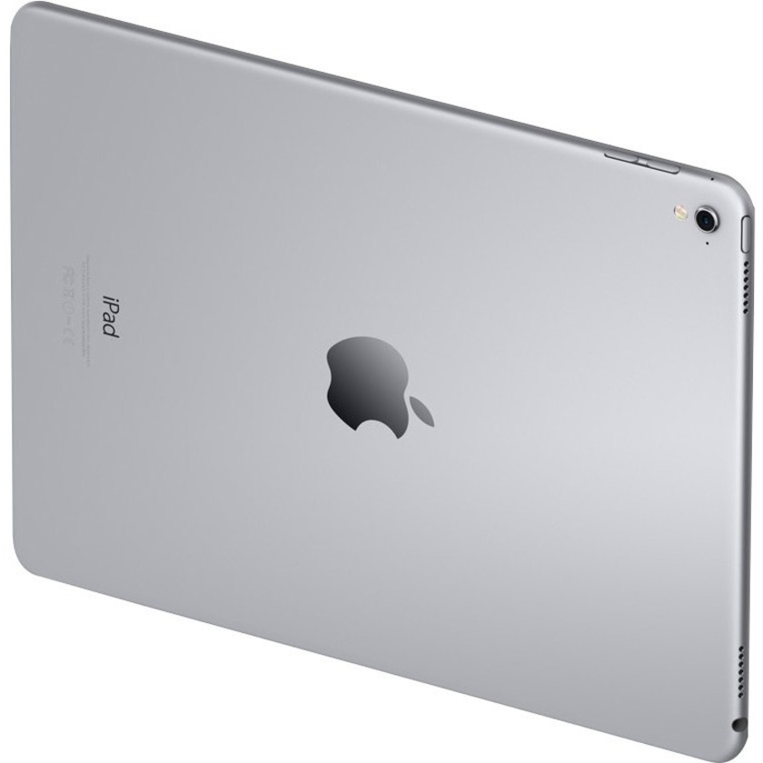 Apple iPad Pro Tablet - 32.8 cm 12.9inch - Apple A9X Dual-core 2 Core - 256 GB - iOS 9 - 2732 x 2048 - Retina Display - 4G - GSM, CDMA2000 Supported - Space Gray -