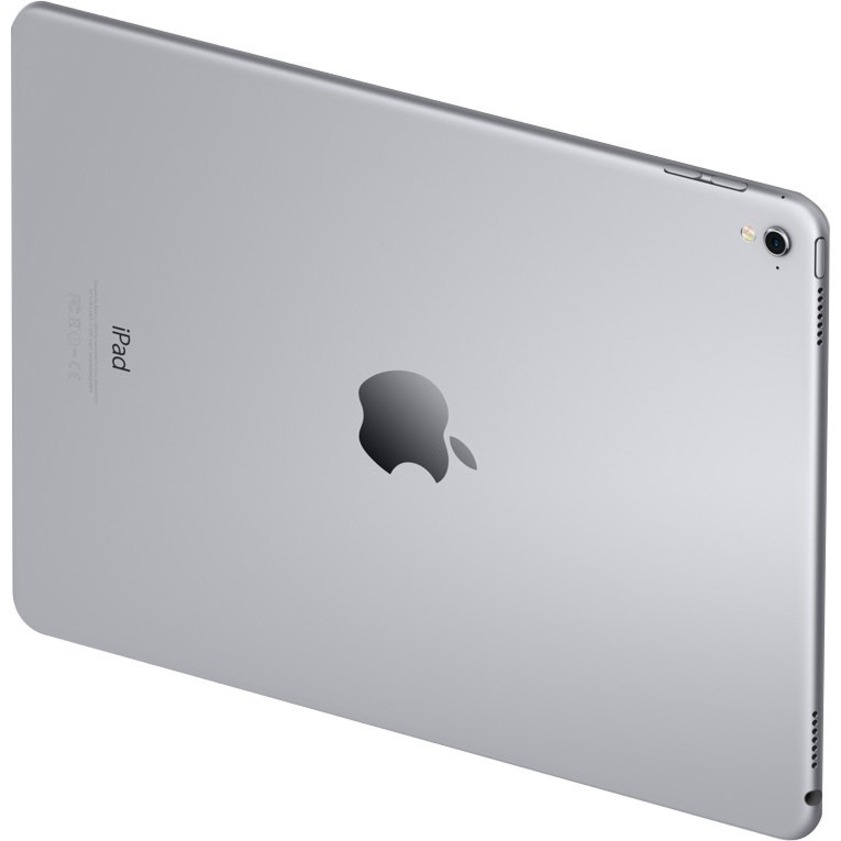 Apple iPad Pro Tablet - 32.8 cm 12.9inch - Apple A9X Dual-core 2 Core - 256 GB - iOS 9 - 2732 x 2048 - Retina Display - Space Gray - 4:3 Aspect Ratio - Wireless LAN