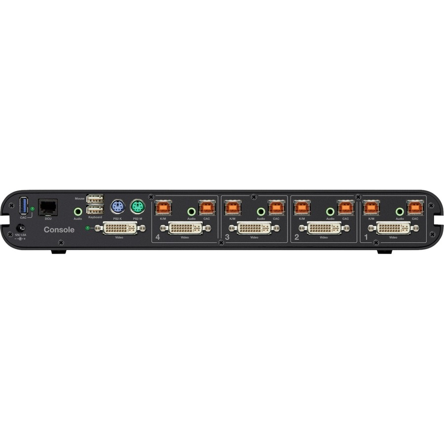Belkin KVM Switches and Accessories