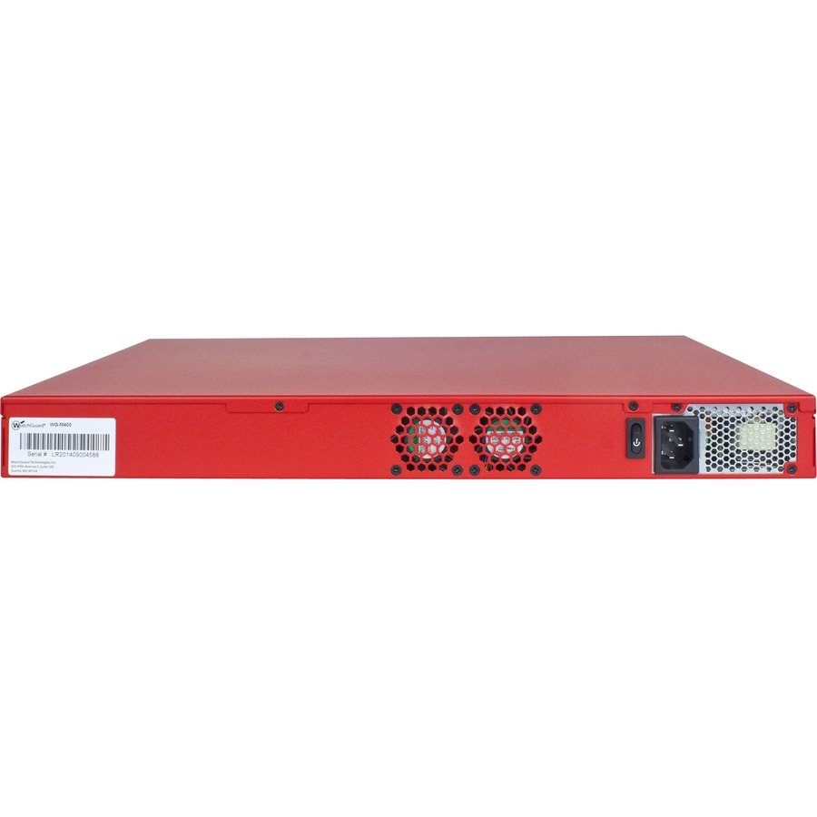 Watchguard Services Network Security