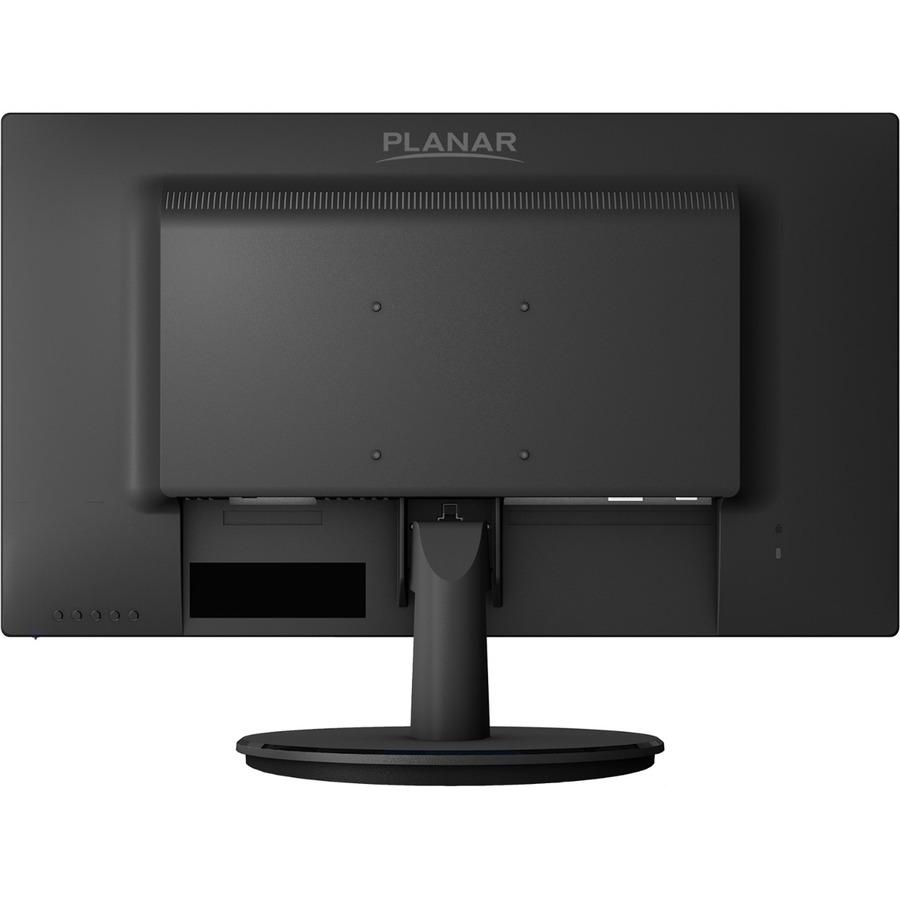 Planar Desktops Computer Monitors