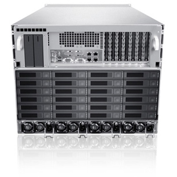 Sans Digital Technologies Network Attached Storage