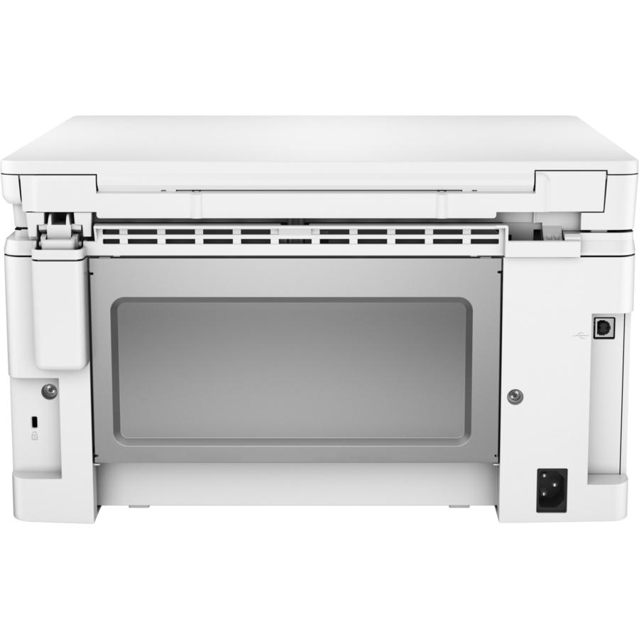 HP LaserJet Pro M130a Laser Multifunction Printer - Plain Paper Print