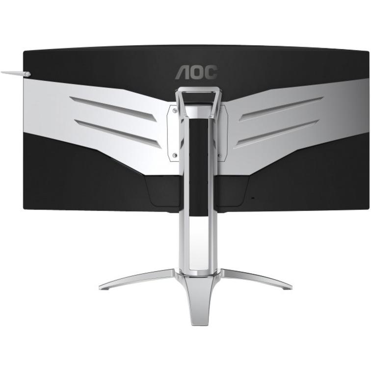 AOC AGON AG352QCX 35inch LED Monitor