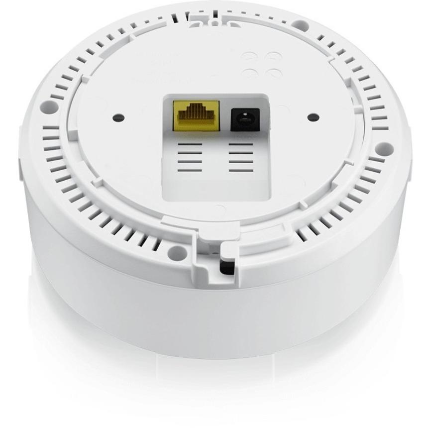 ZyXEL NWA1123-ACv2 IEEE 802 11ac 1 17 Gbit/s Wireless Access Point