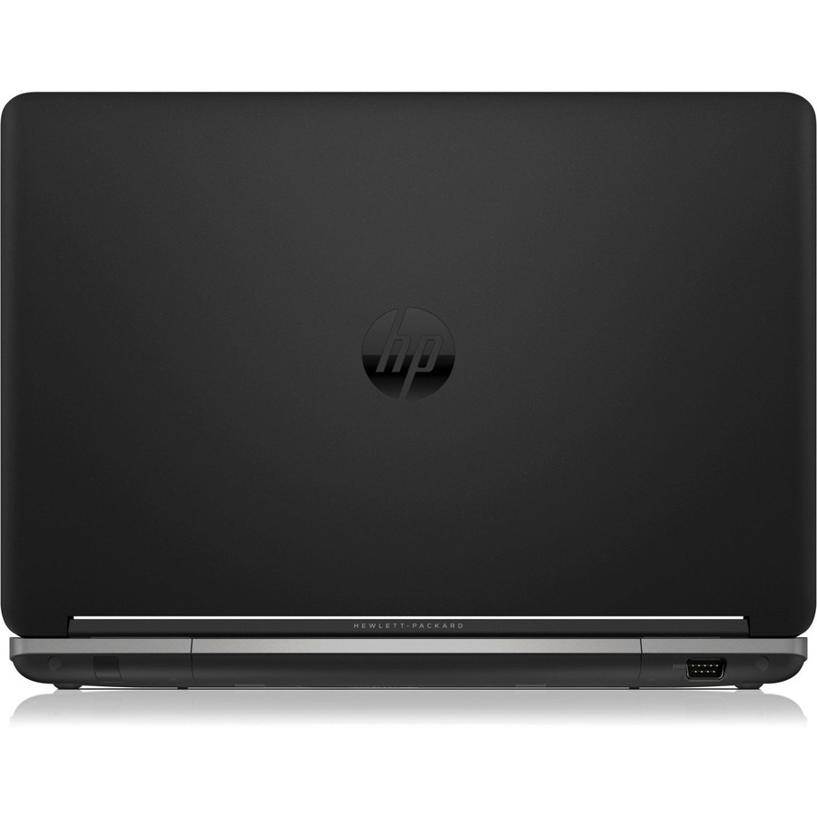 HP ProBook 655 G1 39.6 cm 15.6inch LED Notebook - AMD A-Series A4-4300M 2.50 GHz
