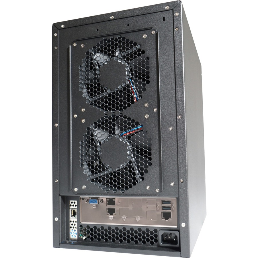 Iosafe Direct Ship Network Attached Storage