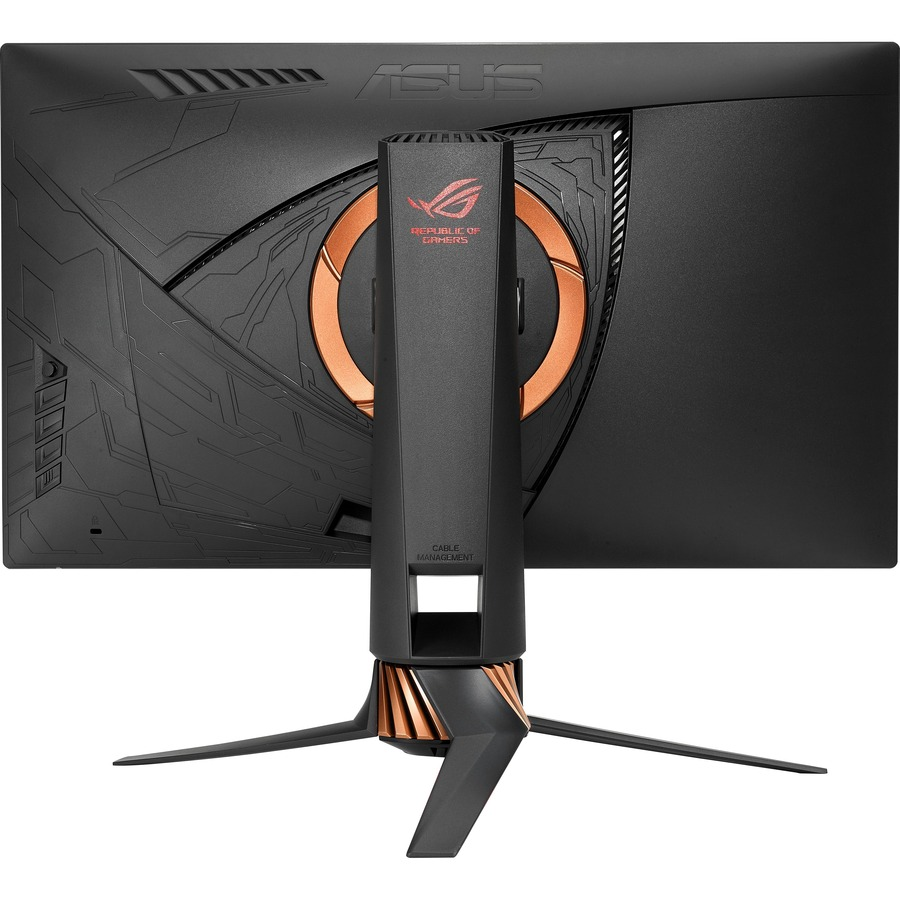 ASUS ROG Swift PG258Q 24.5inch LED Monitor 16:9 - 1ms - 240Hz Refresh Rate