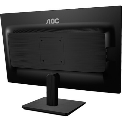 AOC E2475SWQE 24inch LED LCD Monitor - 16:9 - 1 ms