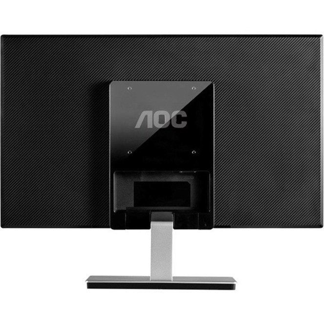 AOC I2476VXM  24inch LED LCD IPS Monitor - 16:9 - 5 ms