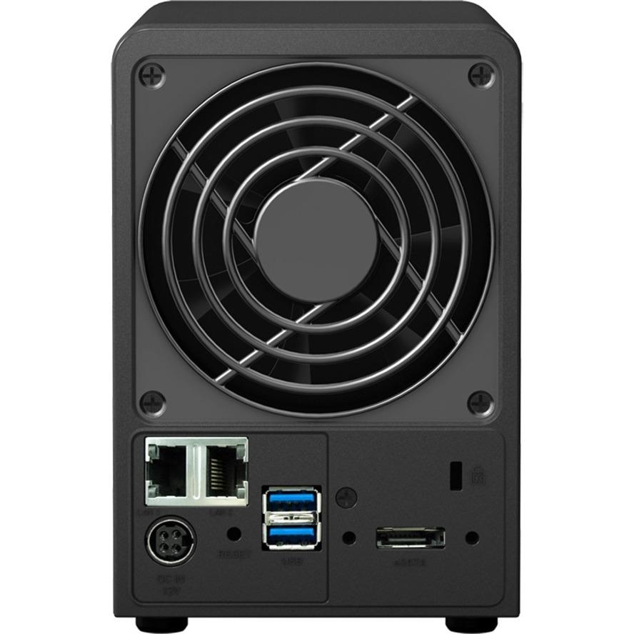 Synology DiskStation DS718+ SAN/NAS Storage System
