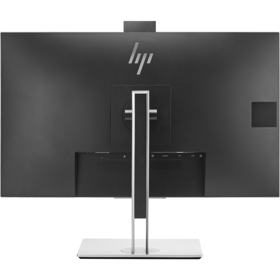 HP Business E273m HP EliteDisplay E273m Full HD LCD Monitor with HD Webcam Computer Monitors