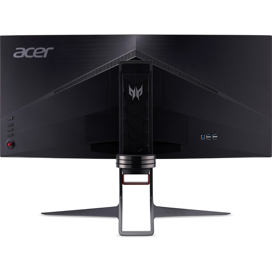 Acer Predator X34 34inch UW-QHD Curved Screen LED Gaming LCD Monitor - 21:9