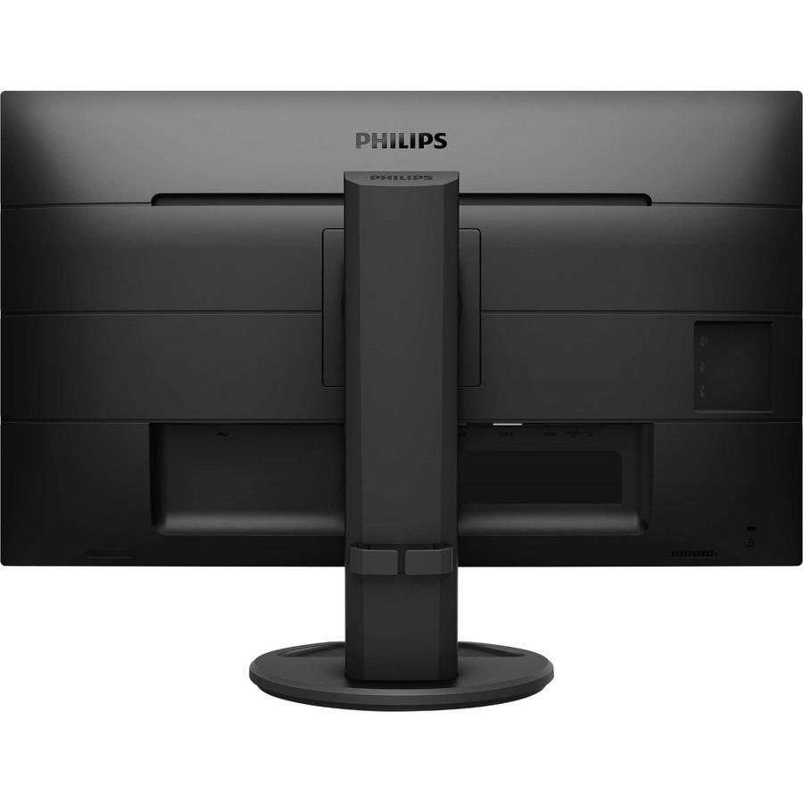 Philips B-Line 272B8QJEB 68.6 cm 27inch QHD WLED LCD Monitor - Textured Black