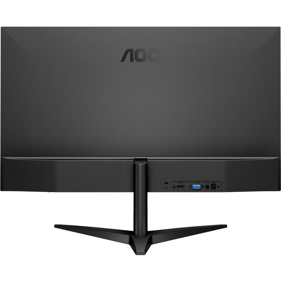 AOC 27B1H 27inch Full HD IPS WLED LCD Monitor - 16:9 -