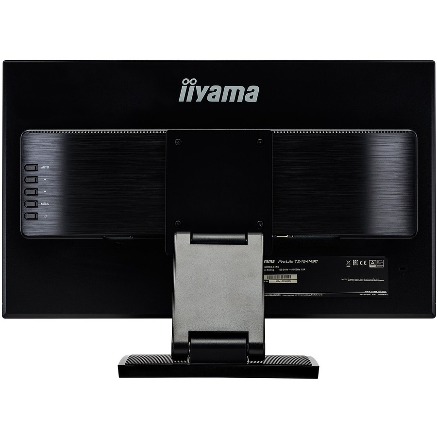 iiyama ProLite T2454MSC-B1AG 23.8inch LCD Touchscreen Monitor - 16:9 - 4 ms