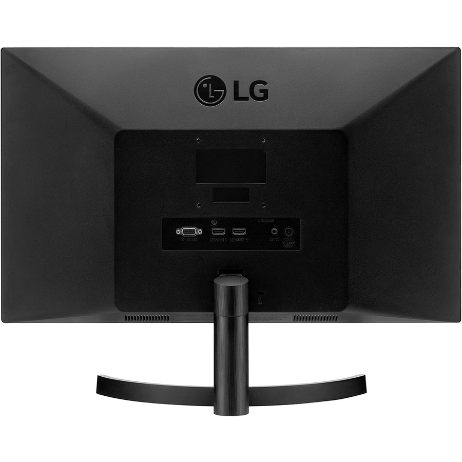 LG 24MK600M-B 24inch LED LCD Monitor - 16:9 - 5 ms GTG