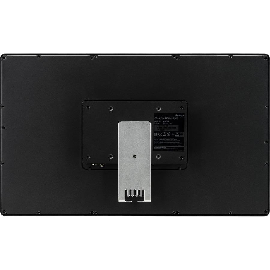 iiyama ProLite TF2415MC-B2 60.5 cm 23.8inch Open-frame LCD Touchscreen Monitor - 16:9 - 16 ms