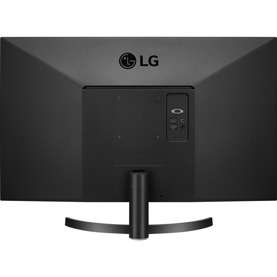 LG 32ML600M-B Full HD LCD HDR 10 Monitor - 16:9 - Black