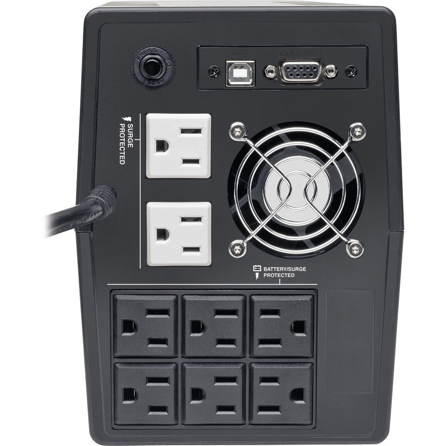 Tripp Lite Master-Power PDUs and Power Equipment