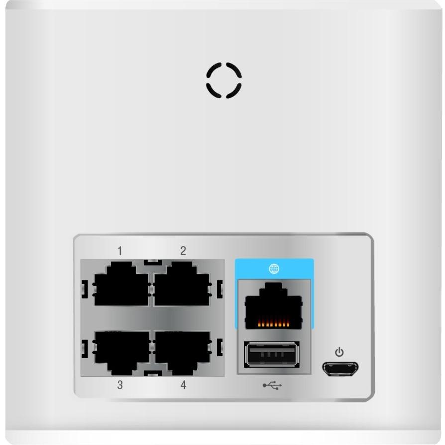 Ubiquiti Amplifi AFI-R Wireless Ethernet Ampifi HD Router