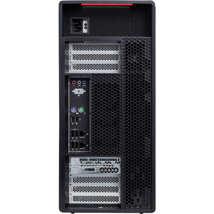 Lenovo Workstations Workstations