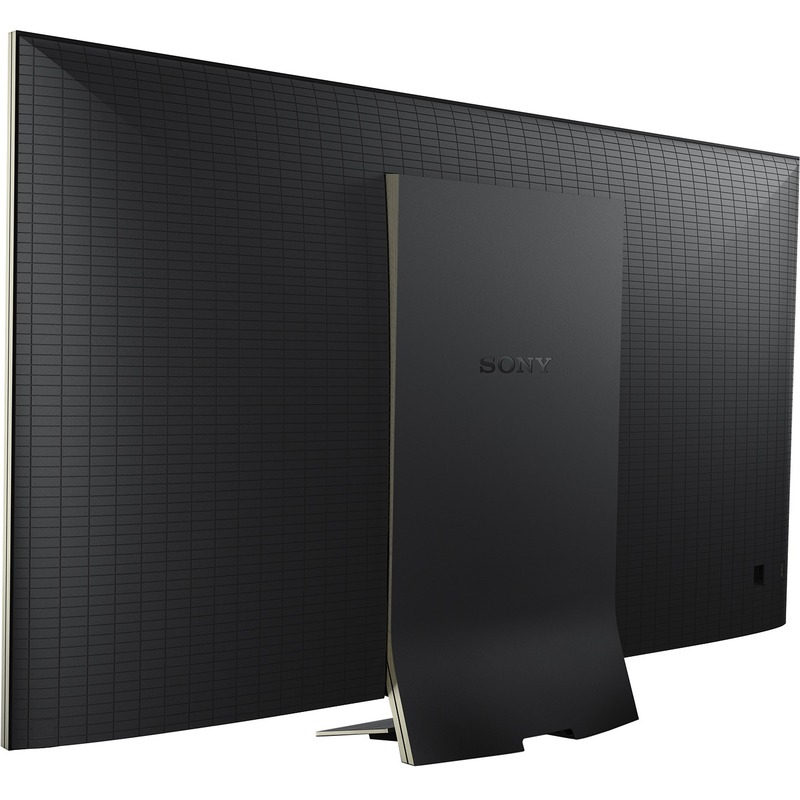 sony kd75zd9 75 4k hdr with android tv. Black Bedroom Furniture Sets. Home Design Ideas