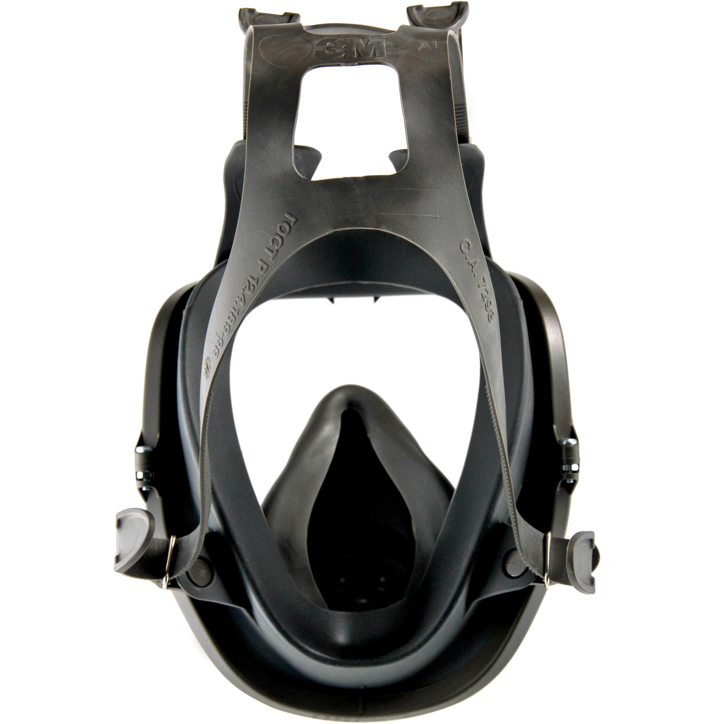 3m 60923 full face mask